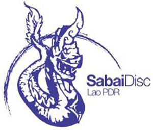 Laos SabaiiDisc