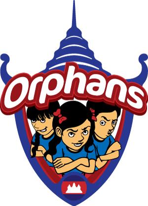 Phnom Penh Orphans